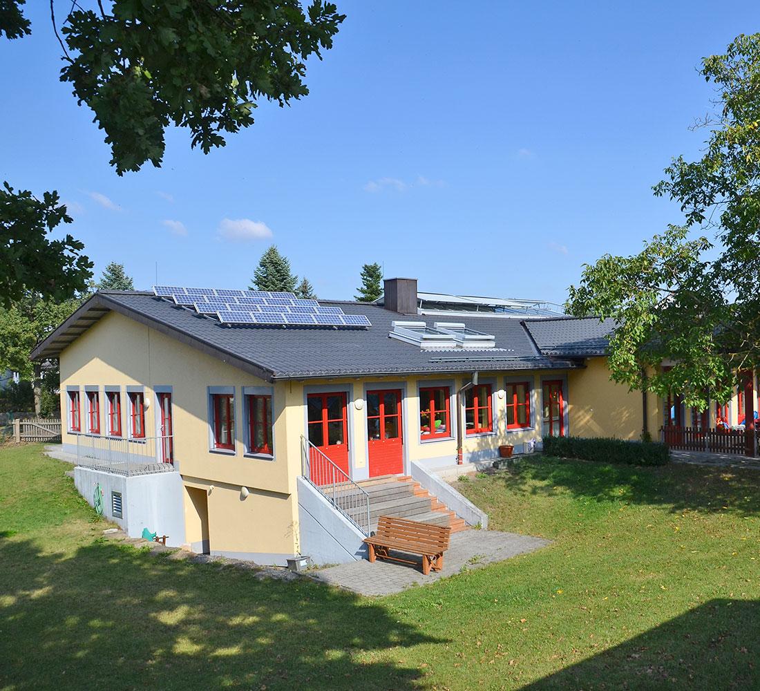 Kindergarten Regenbogen