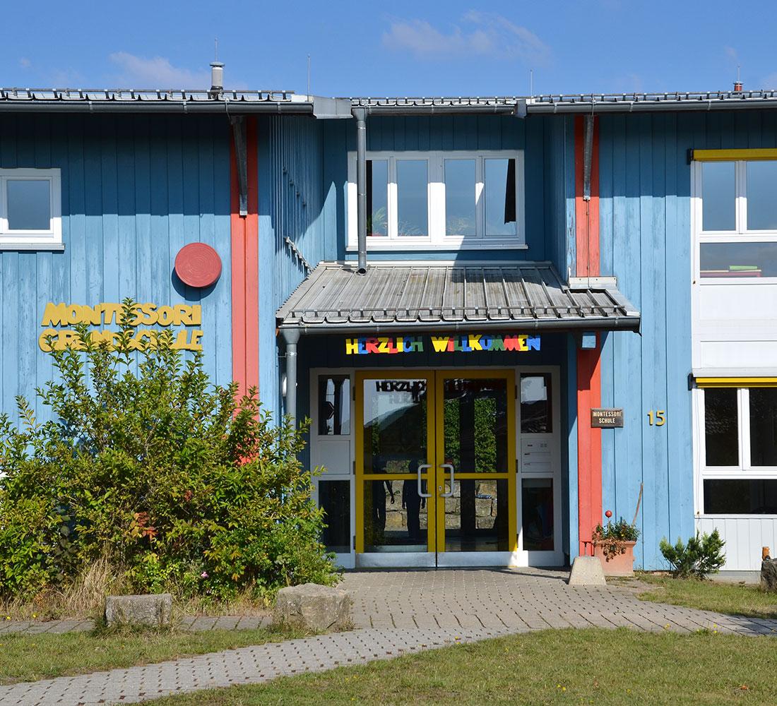 Montessori Grundschule