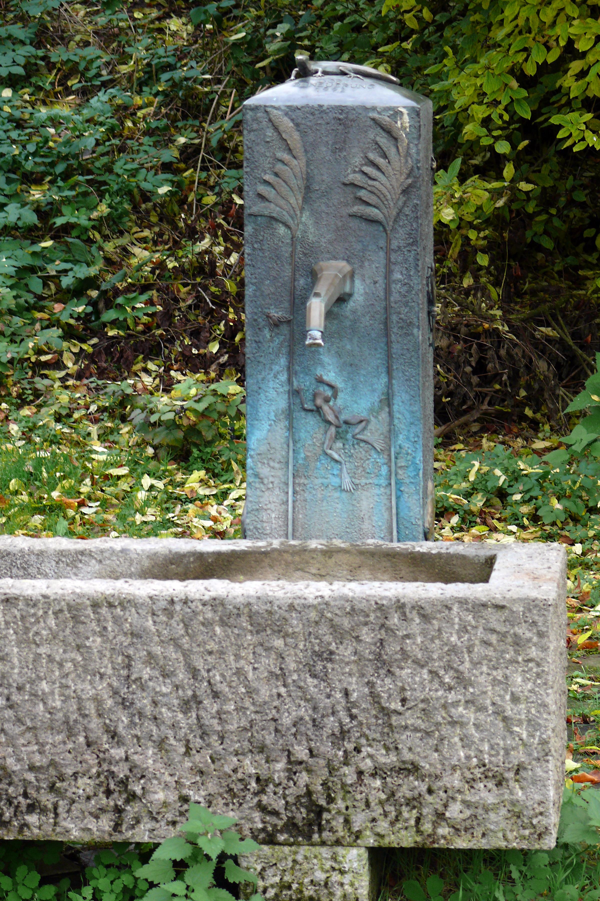 schweinsdorf-dorfbrunnen