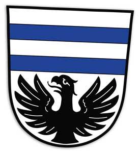 Logo der Gemeinde Neusitz in Mittelfranken