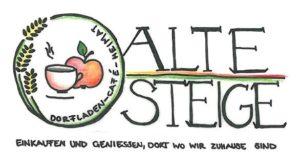 Logo Dorfladen Alte Steige